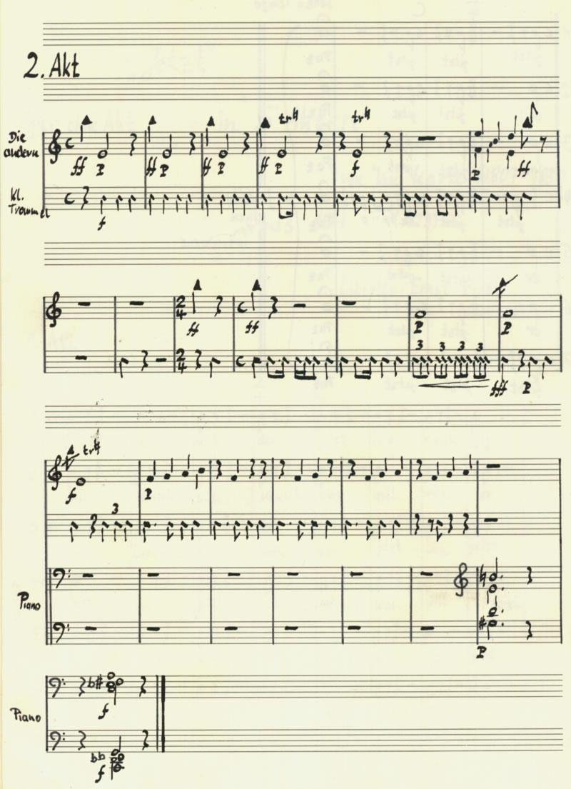 partitur